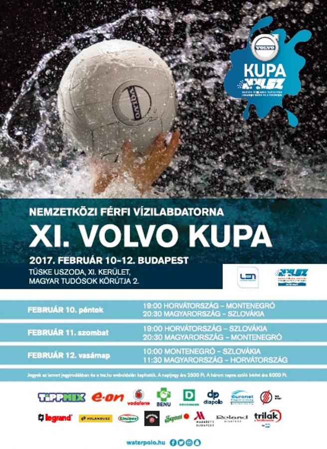 XI.VolvoKupa